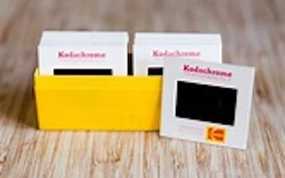 6 Reasons to Convert Your Kodachrome Slides to Digital